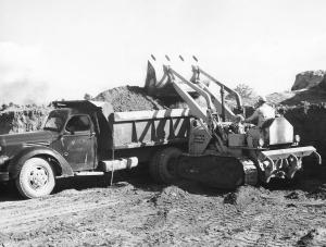 112 - R. J. Noble Co. Orange, CA  November 5, 1953