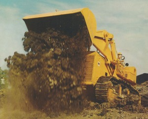 International Harvester (Also see Wheel Dozers) « Classic Dozers