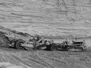 386 - Kerford Quarry South Bend, NERolfsmeier Rock & Gravel Seward, NE  May 26, 1953_edited-1