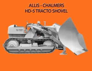 Allis-Chalmers- 2a