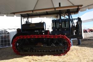 Best Model 60 tractor (1923)
