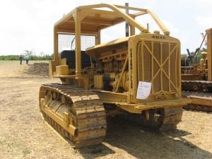 Caterpillar RD-8 tractor (1936)