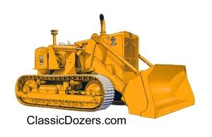 HD-21G Tractor Shovel 1a