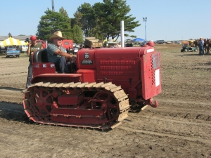 International Harvester T-20 TracTracTor (1936)