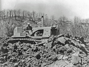 International Harvester TD-30 dozer, Pit & Quarry_edited-1