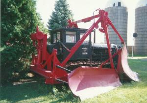 Katy the snowplow  _1