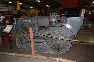 McCormick-Deering Model 10-20 tractor (1929), Heidrick Ag Museum, Woodland, CA 053 099