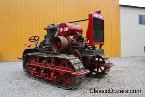 Monarch 18-30 Neverslip tractor, Heidrick Carthage, NC, 2013 044edit_edited-1