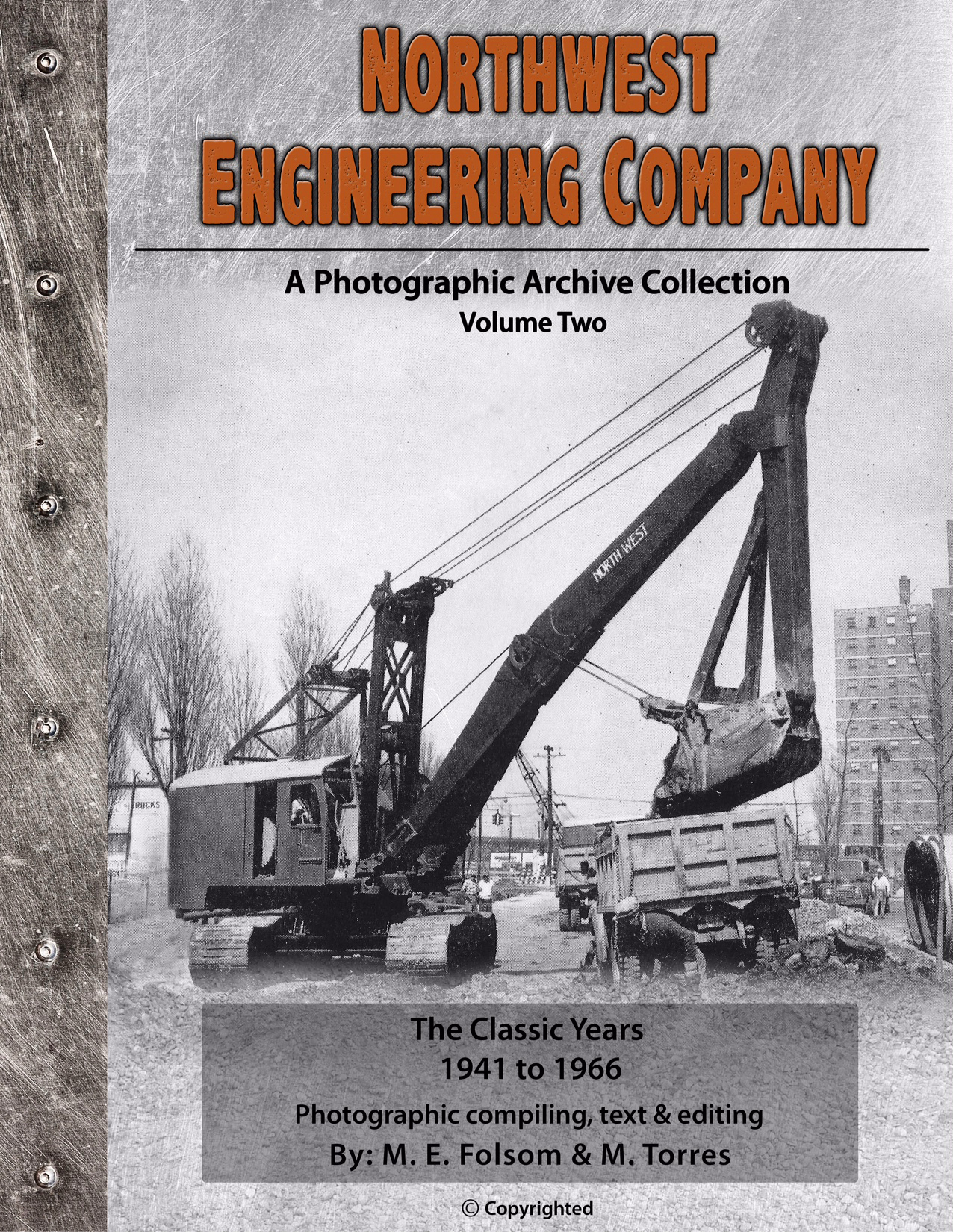 Dozer and related books classic dozers for Northwest construction