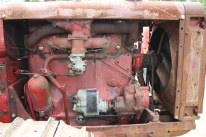 TD-35 tractor (1938), Berryville, VA, 2013  045