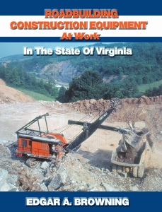 Virginia Roadbuilding Front Cover 1