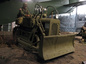 Military Dozers – Dedicated to the men and women of the Army Corps