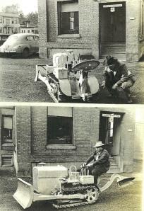 beetle plow