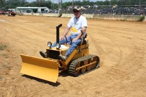 Struck Mini-Dozer, Berryville, VA, July 2012 054
